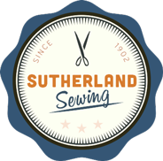 Sutherland Sewing